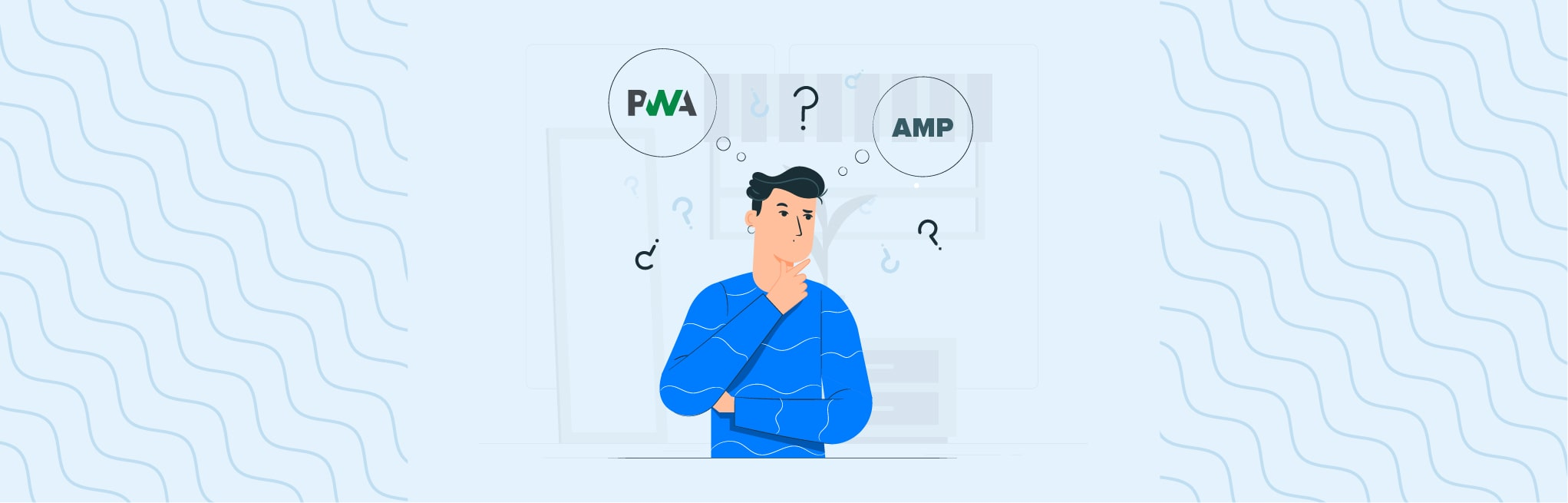 PWA, AMP or PWAMP, which one is good for your business