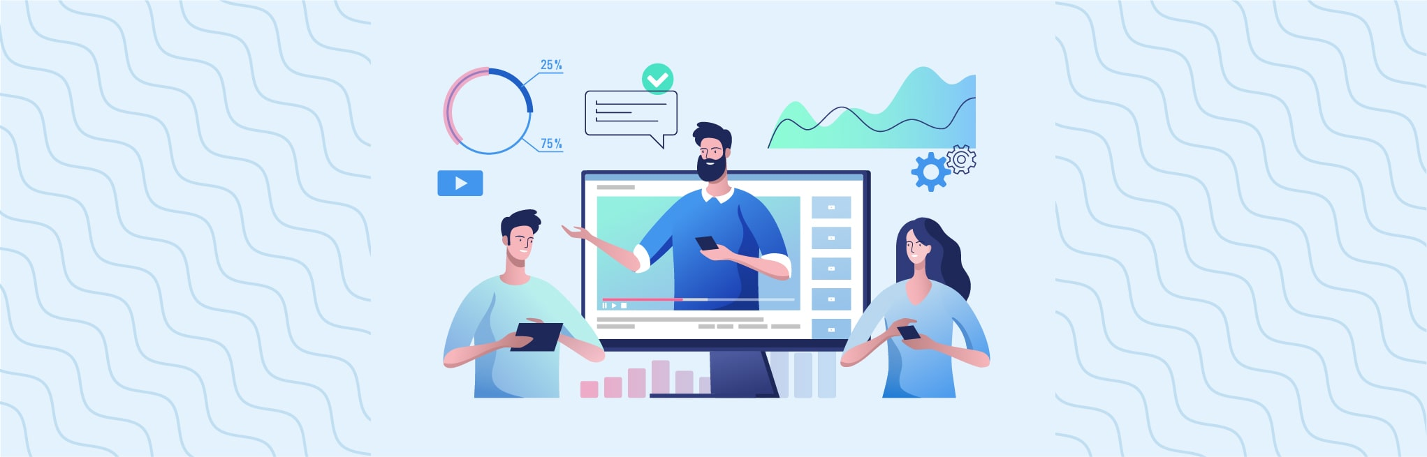 banner Why video marketing is so powerful for eCommerce Business