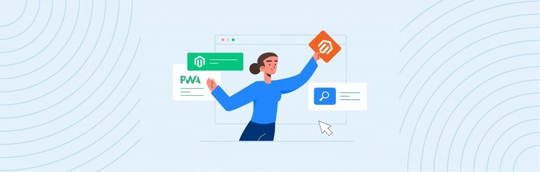 magento pwa everything you need to know blog banner